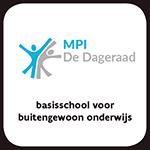 MPI_de_Dageraad_logo