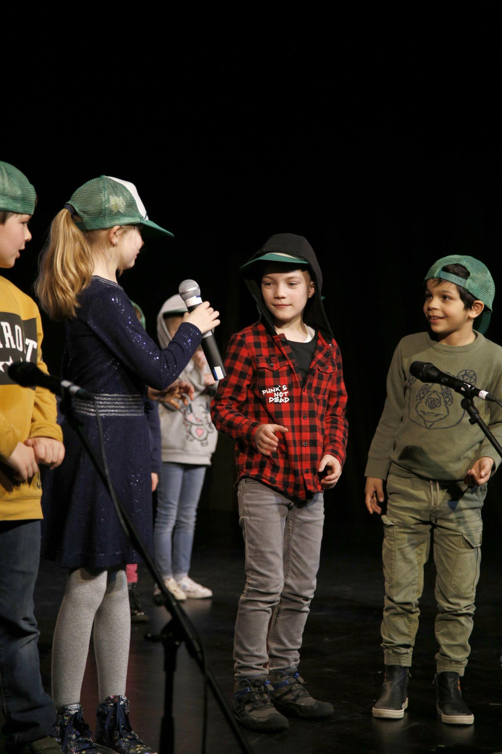 209 1er+2ème primaire Dalton School The Talentuin Lummen